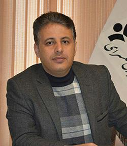 مهندس ایرج آذرنژاد